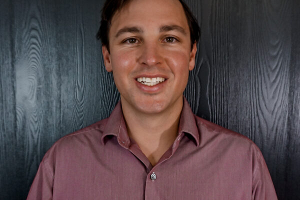 Micah Shanser Founder and CEO Amazing Brains head shot