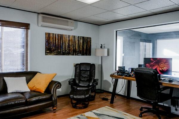 Frisco office